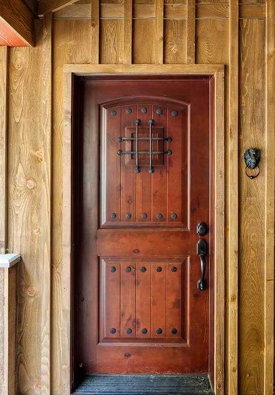 cabin-woods-door-sineath-v