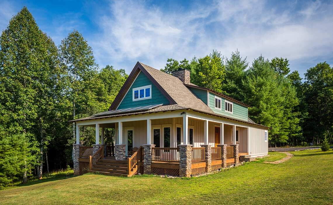 timeless-mtn-cabin-front-sineath