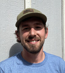 Mark Garrison, level 3 carpenter, Sineath Construction