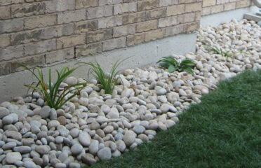 Foundation drainage