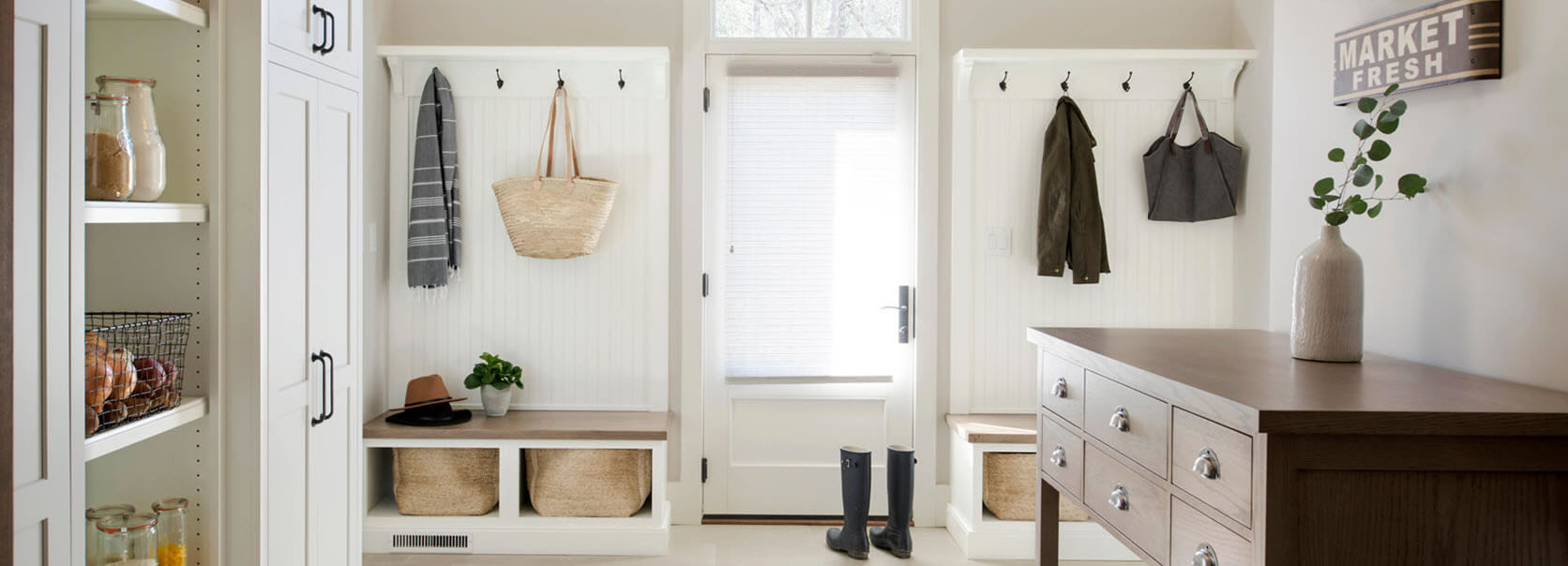 mud-room-with-table-shelves-hangers